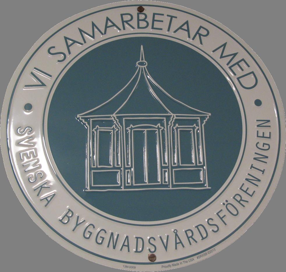 Svenska Byggnadsvårdsföreningen